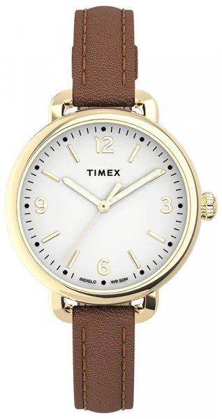 Timex TW2U60000 Standard Standard Demi