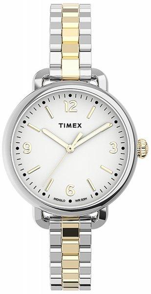 Timex TW2U60200 Standard Standard Demi
