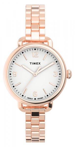 Timex TW2U60700 Standard Standard Demi