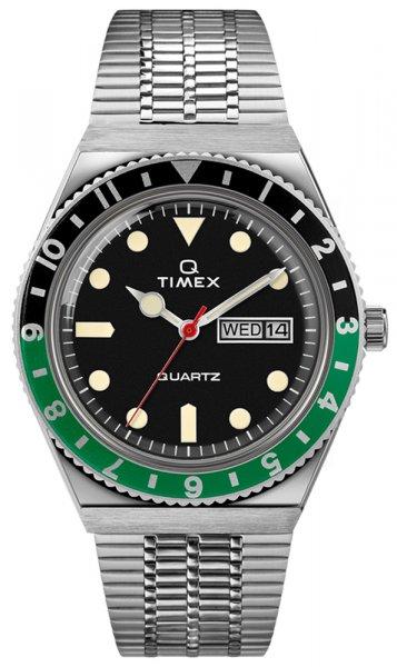 Timex TW2U60900 Q Timex Reissue Q Timex Reissue