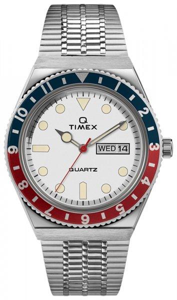 Timex TW2U61200 Q Timex Reissue Q Timex Reissue
