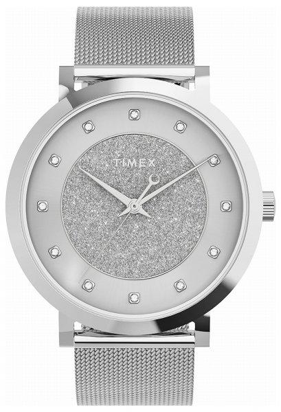 Timex TW2U67000 Crystal Crystal