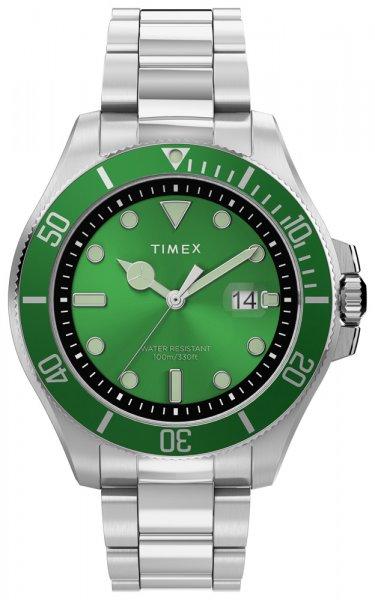 Timex TW2U72000 Harborside Harborside Coast 43mm