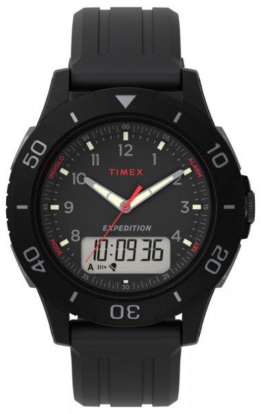 Zegarek Timex TW4B18200 - duże 1