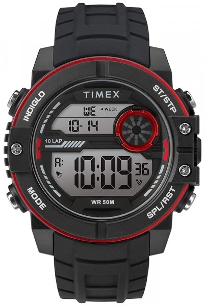 Timex TW5M34800 DGTL Sphere Lifestyle Digital