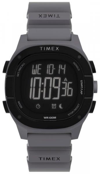 Zegarek męski Timex command TW5M35300 - duże 1