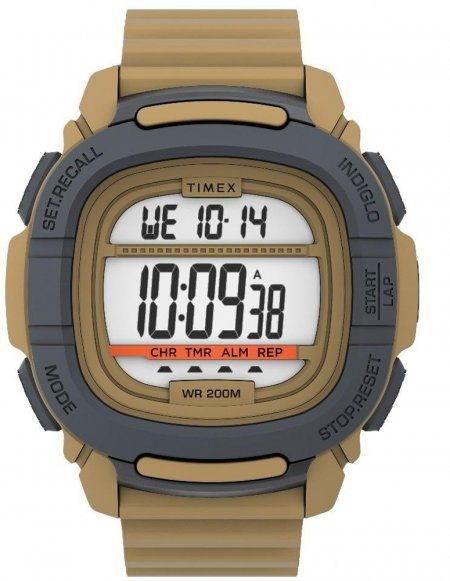 Timex TW5M35900 Command Command 47