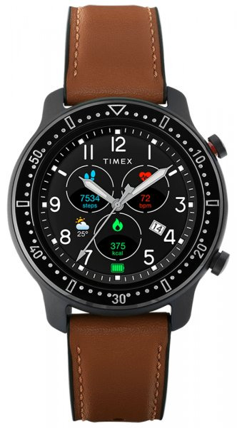 Zegarek Timex TW5M43100 - duże 1