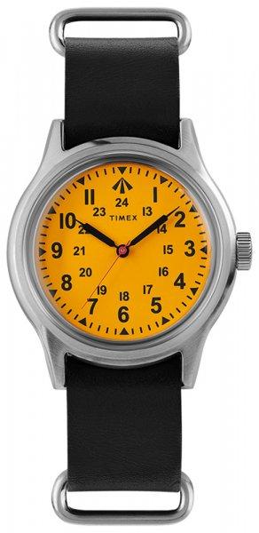 Zegarek Timex TWG022000 - duże 1