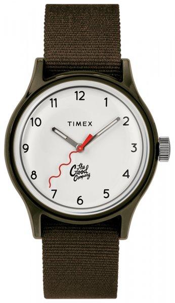 Zegarek Timex TWG022500 - duże 1