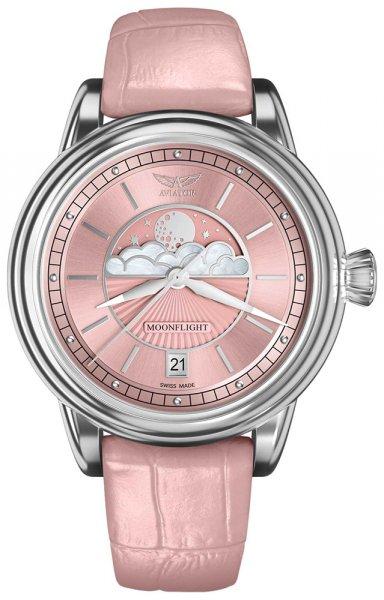 Zegarek Aviator V.1.33.0.257.4 - duże 1