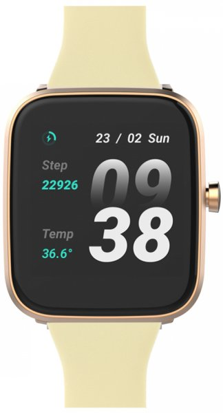 Vector Smart VCTR-31-01RG-03BY Smartwatch