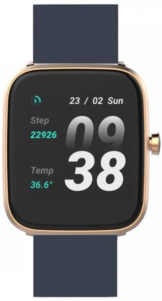 Vector Smart VCTR-31-01RG-S1NB Smartwatch