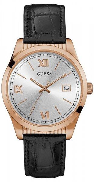 Zegarek Guess W0874G2 - duże 1