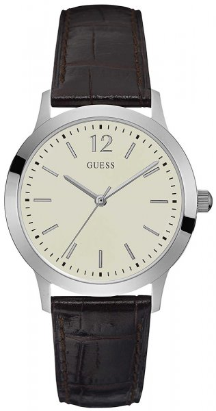 Zegarek Guess W0922G2 - duże 1