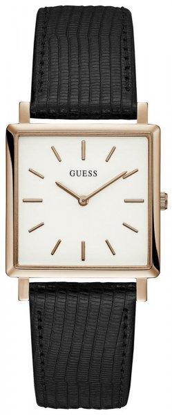 Zegarek damski Guess pasek W0996G2 - duże 1