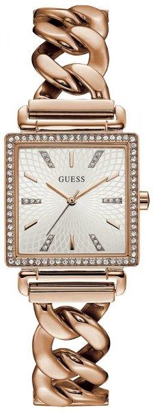 Zegarek Guess W1030L4 - duże 1