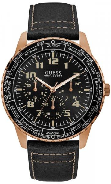 Zegarek Guess W1170G2 - duże 1