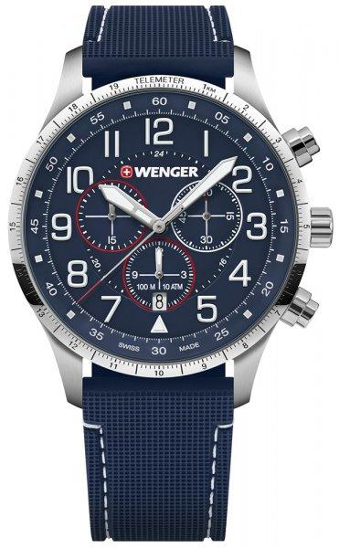 Wenger 01.1543.117