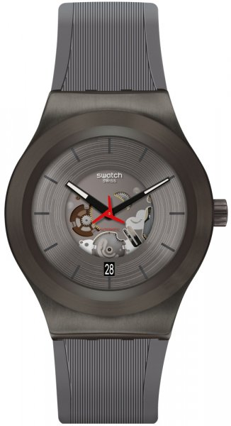 Swatch YIM404 Sistem 51 REDRANG