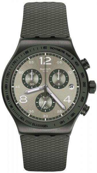 Zegarek Swatch YVM404 - duże 1