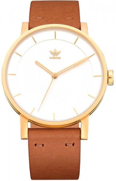 Z08-2548 - zegarek męski - duże 3