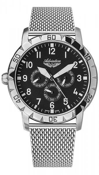 Zegarek Adriatica A1108.5124QF - duże 1