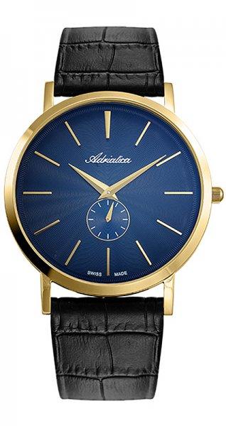 Zegarek Adriatica A1113.1215Q - duże 1