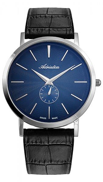 Zegarek Adriatica A1113.5215Q - duże 1