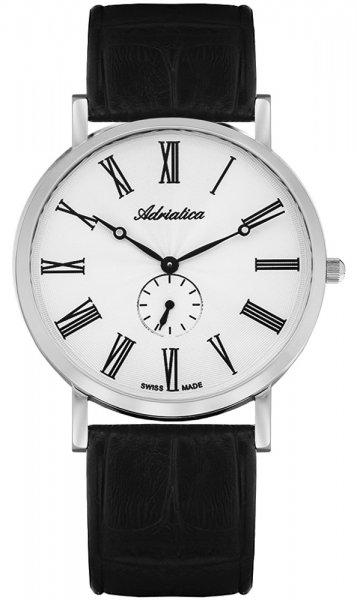 Zegarek męski Adriatica pasek A1113.5233Q - duże 3