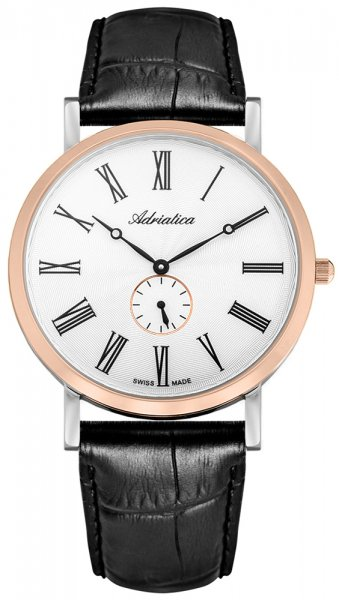 Zegarek Adriatica A1113.R233Q - duże 1