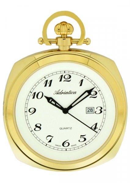 Zegarek Adriatica A1129.1322Q  - duże 1