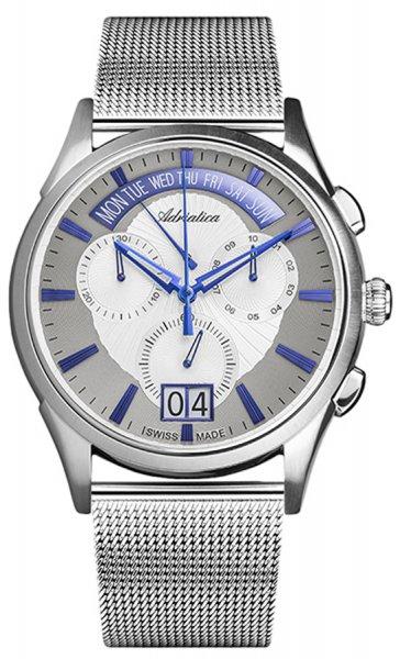 Zegarek Adriatica A1193.51B3CH - duże 1