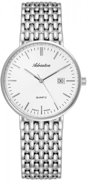 Zegarek Adriatica A1270.5113Q - duże 1