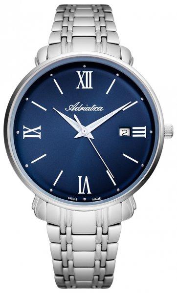 Zegarek Adriatica A1284.5165Q - duże 1