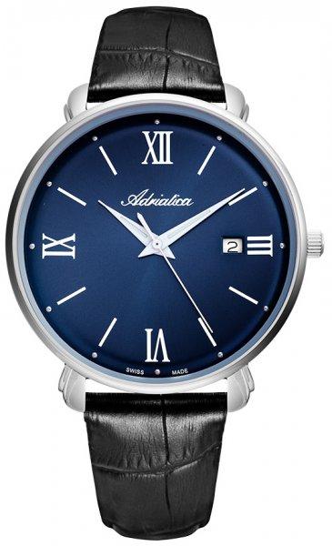 Zegarek Adriatica A1284.5265Q - duże 1