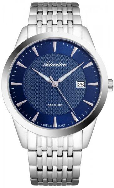 Zegarek Adriatica  A1288.5115Q - duże 1