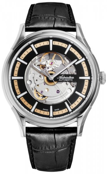 Zegarek Adriatica A2804.5214RAS - duże 1