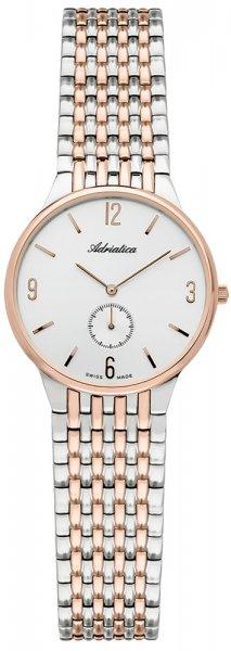 Zegarek Adriatica A3129.R153Q - duże 1