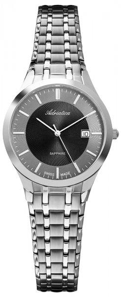 Zegarek Adriatica A3136.511TQ - duże 1