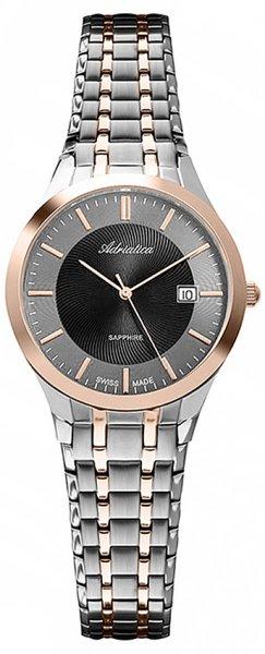 Zegarek Adriatica Sapphire - damski - duże 3