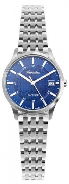 A3156.5115Q - zegarek damski - duże 3