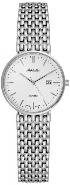Zegarek Adriatica A3170.5113Q - duże 1