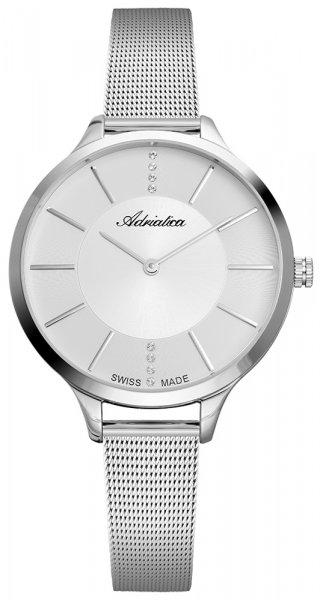 Zegarek Adriatica A3433.5113Q - duże 1