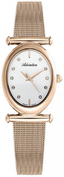 Zegarek Adriatica A3453.9193Q - duże 1