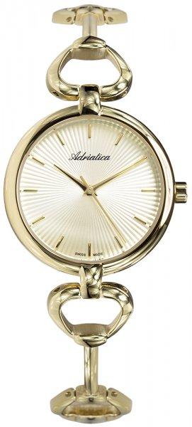 Zegarek Adriatica A3463.1111Q - duże 1