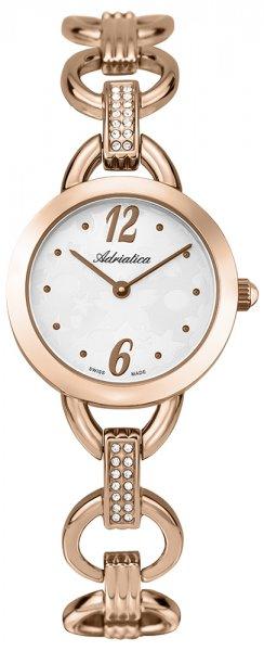 Zegarek Adriatica A3622.9173QZ - duże 1