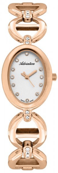 Zegarek Adriatica A3625.9143QZ - duże 1