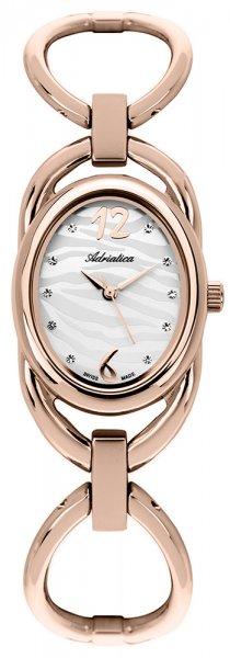 Zegarek Adriatica A3638.9173Q - duże 1
