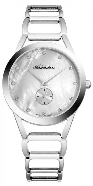Zegarek Adriatica A3725.514FQ - duże 1